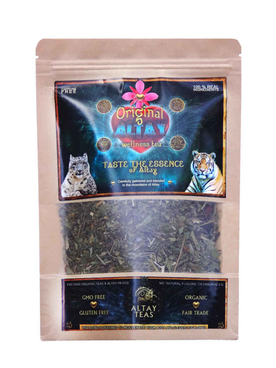 "Herbal Tea ""Altay"""