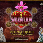 "Herbal Tea ""Siberian"" - Ultimate Detox"